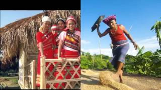 Small ethnic group of Chittagong Hill Tracts in Bangladesh//উপজাতী//