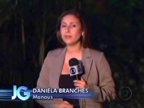 Policiais atiram à queima roupa em adolescente de Manaus