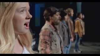 Supernatural - Carry On Wayward Son - Musical [200th Episode