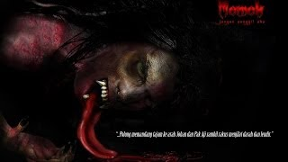 [Malaysia Horor Movie] Momok Jangan Panggil Aku Full Movie.