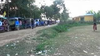 জসনে জুলুস 2016 ইং দেওয়ানপুর দারবার শারীফ