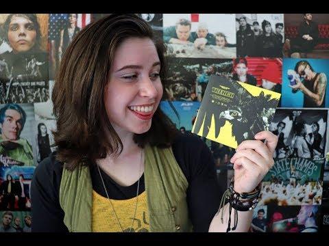 TRENCH Full Album Reaction (twenty one pilots)