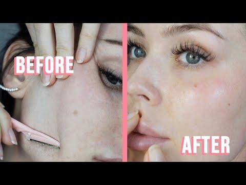 The secret to GLOWING skin Nicole Masifilo