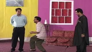 MAUJ URAAO (TRAILER) - BEST PAKISTANI COMEDY STAGE DRAMA