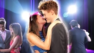 If Prom was a Teen Movie