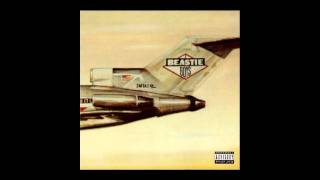 Beastie boys - Paul Revere