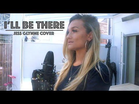 I'll Be There - Jess Glynne - Georgia Box Cover