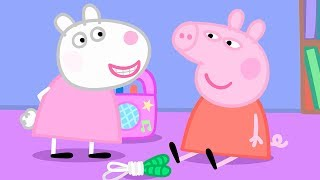 Peppa Pig Episodes in 4K | Peppa