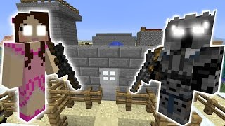Minecraft: TWO EVIL VILLAINS MISSION - The Crafting Dead [32]