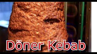 How To Make Döner Kebab At Home