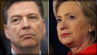 """FORMER U.S. ATTORNEY: FBI'S COMEY IS A """"DIRTY COP"""" AND HERE'S WHY"""