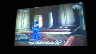 Dcuo weird flying glitch