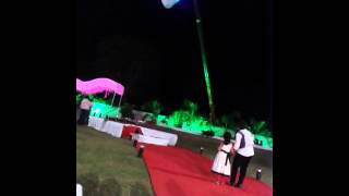 Indian couple died on wedding night