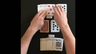 How To Play Gin Rummy (Card Game)