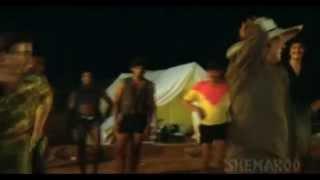 Tarzan - Part 3 Of 13 - Hemant Birje - Kimmy Katkar - Romantic Bollywood Movies