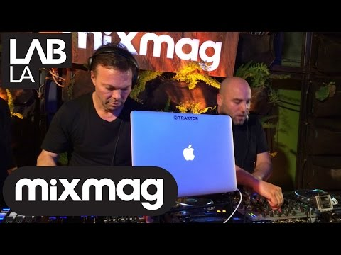 PETE TONG and JESSE ROSE All Gone Miami '15 Lab LA takeover (DJ Sets) Mp3