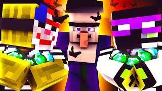 EINBRUCH in GEISTER VILLA?! - Minecraft EINBRUCH