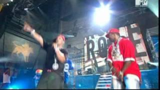Rompe (remix), Daddy Yankee /Lloyd Banks & Busta Rhymes