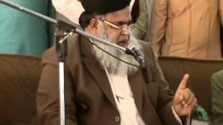 URS SYED FIAZ UL HASSAN TANVEER QADRI R A IN HAROON ABAD KAHATB BY SAEED AHMAD ASAD  MARCH 2012 PART 1
