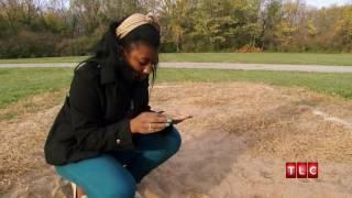 Eating Sand | My Strange Addiction