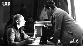 New Century Production   Making of Decor - كواليس فيلم ديكور