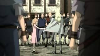 Claymore Episode 5 Greek Subs