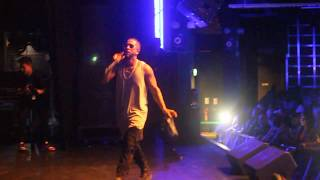 Omarion Performs his Brand new Song in London (Reasons 2017)