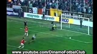 Partizan - Dinamo 0-2 (1990)