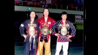 Grand Master Chae T. Goh