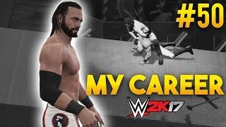 DANIEL BRYAN HEEL TURN - WWE 2K17 My Career Mode - Episode 50
