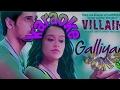 Teri Galiyan karaoke song whit lyrics ek (villain)