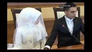 عريس تركي جاب العيد بيوم زواجه حتموت من الضحك