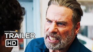 TRADING PAINT Official Trailer (2019) John Travolta, Michael Madsen Movie HD