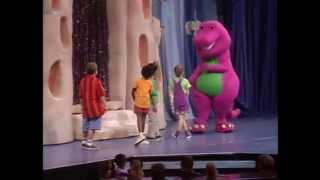Barney El Castillo Musical en VIVO Parte 01 de 06