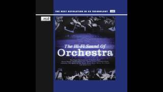 06. Moon River - The Hi-Fi Sound Of Orchestra (HD - SACD FLAC)