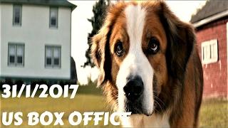 The Reviewer | US Box Office (31/1/2017) أفلام البوكس أوفيس