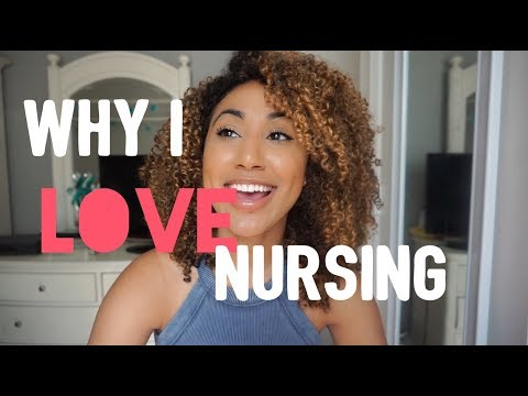 Xxx Mp4 My Top 5 Reasons Why I Love Being A Nurse 3gp Sex