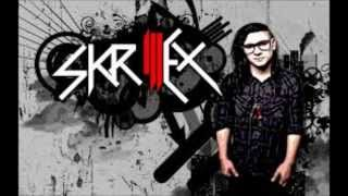 Alborosie- Kingston Town (Skrillex Remix)