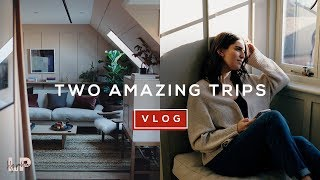 TWO FESTIVE NIGHTS AWAY | Lily Pebbles