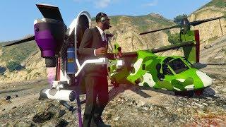 DOOMSDAY HEIST DLC - ACT 1 (Part 2) *THIS IS INSANE!* | GTA 5 Online