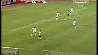 Malaysia (1) vs Nigeria (1) - Inter Continental Cup