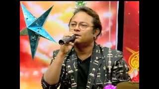 geruwa -live at Good Morning Akash