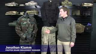 Propper BDU Coats & Pants