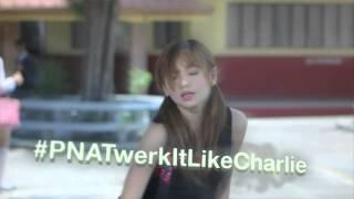 #ParangNormal Activity - Twerk it Like Charlie