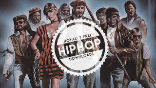 ROYALTY FREE HIPHOP DOWNLOADS - Tromabeats - Crime Theme - FREE DOWNLOAD