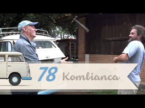 Tonella Kombi da Bianca 78