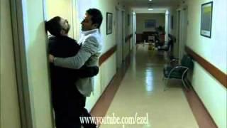 مشهد مهند و هو يموت فى المسلسل الجديد ezel بدور البلطجى