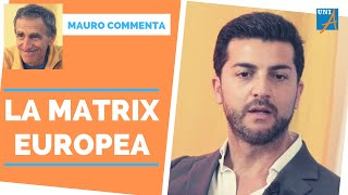 Mauro Scardovelli commenta Francesco Amodeo