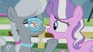 Diamond Tiara Loses A Friend - My Little Pony: Friendship Is Magic - Season 5