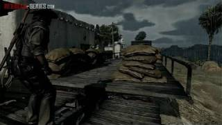 The Great Mexican Train Robbery (Gold Medal) - Mission #39 - Red Dead Redemption